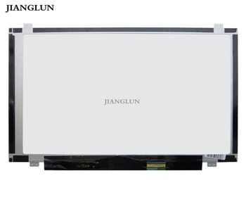 "JIANGLUN New For HB140WX1-400 LCD Display Screen 14"" HD 1366x768 LED 40pin"