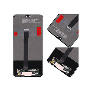"""Image 2 - HUAWEI Original 5.8"""" P20 LCD Display Touch Screen Digitizer For Huawei P20 Display with Frame EML L29 EML L22 EML L09 EML AL00"""