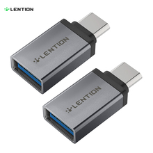 USB-C to USB 3.0 Adapter, Convert Type-C Type-A Compatible MacBook Pro 13/15 (Thunderbolt 3 Port), 2018 2019 Mac Air/iPad