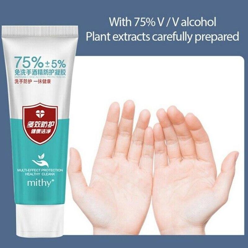 Hidroalcoholico Antibacterial Handgel Hand Sanitiser Hand Sanitizer Gel Hydroalcoholic Gel For Hands Sanitizing Mini Alcohol Gel