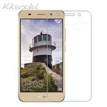 Закаленное стекло для Huawei Y3 (2017), защитная пленка для экрана 5,0 дюйма, защитная пленка для экрана, защитная пленка для Huawei Y3 (2017), защитная плен...