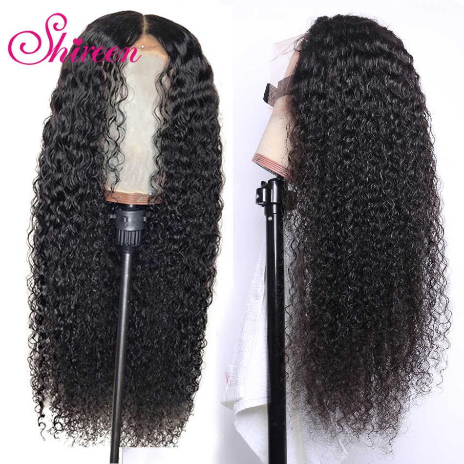 Düz kısa insan saçı Peruk 150% Yoğunluk 13X4 Düz Bob Dantel Ön Peruk Shireen SAÇ Malezya Dantel Ön İnsan Saç peruk