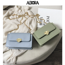 Fashion Small Flap Bag Shoulder Chain Lady Bag Bags for Women 2019  Luxury Handbags Women Bags Designer  Evening Clutch Bags цена