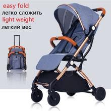 Baby Stroller Lightweight Travel