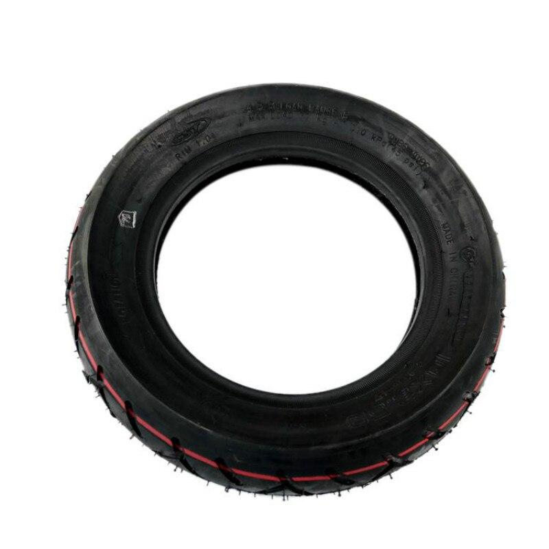 Les pneus de scooter électrique NANROBOT D4 + D5 + X4 comprennent des chambres à air et des pneus extérieurs