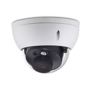 Image 2 - Dahua IPC HDBW4433R S 4mp câmera ip substituir IPC HDBW4431R S com poe sd slot para cartão ik10 ip67 dahua starnight inteligente detectar