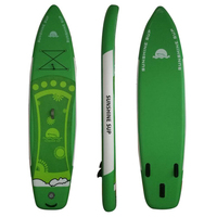 Inflatable SUP Stand up Paddle Board iSUP Inflatable Paddle Board