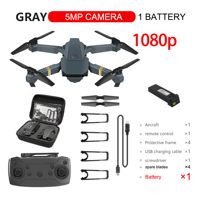 drone 4k hd camera profesional selfie 1080p long range rc drones with camera 2020 new mini drone with camera hd battery parts