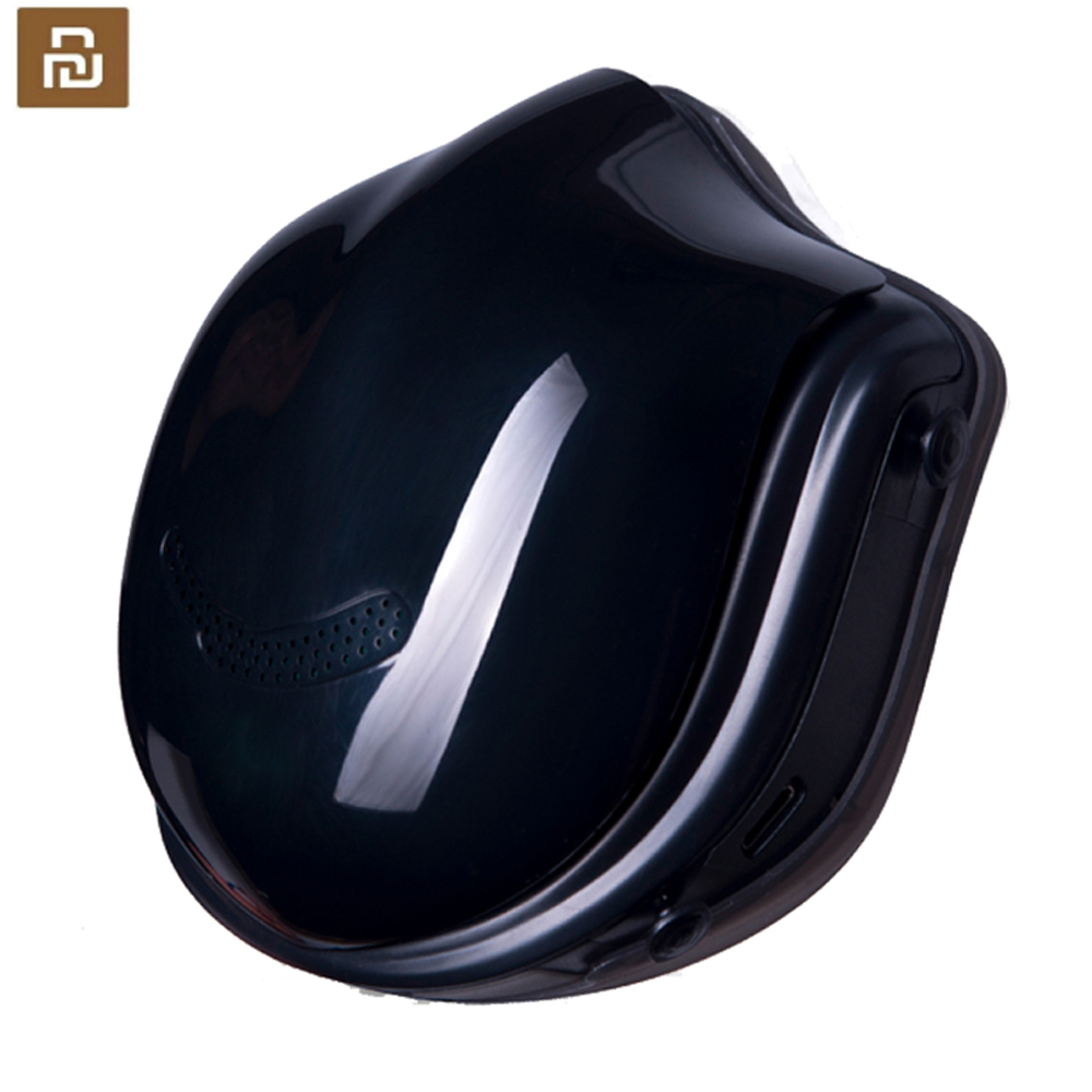 Youpin Q5PRO Electric Provides Air Supply Mask Anti-haze Face Mask Respirator Prevention Mouth-muffle Masks For XiaoMi