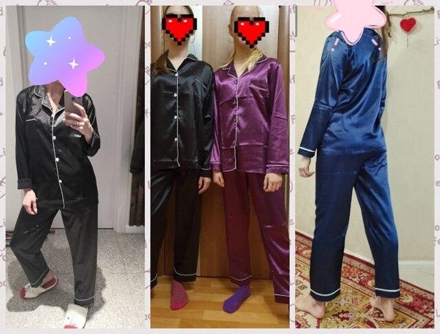 Elegant Pajamas Set 5