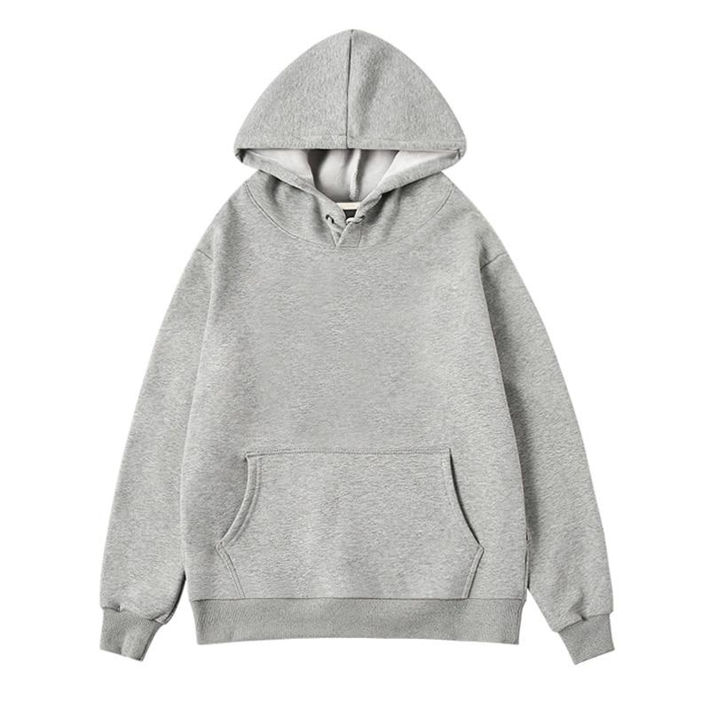 Hoodie-Gray