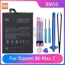 Оригинальный аккумулятор для телефона xiaomi mi max 2 mimax2