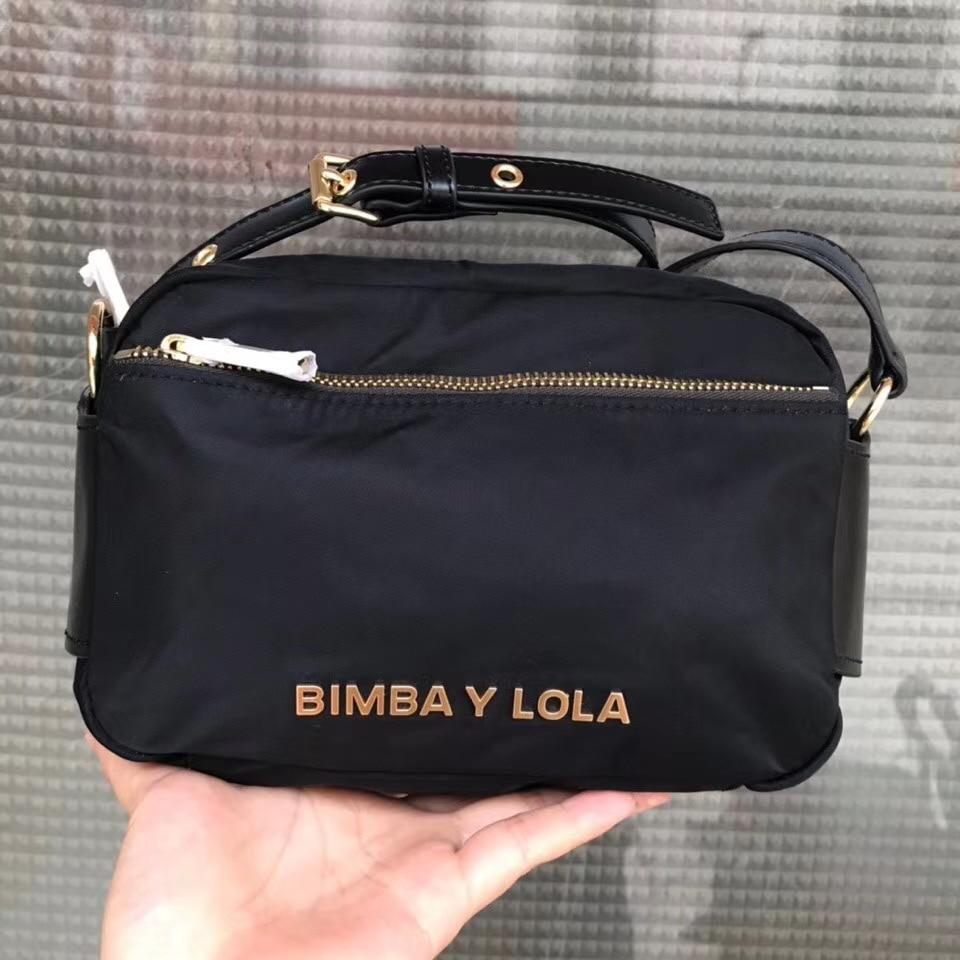 KEDANISON Bolsos Bimba Y Lola Mujer Women Messenger Bag  Monedero Bimba Y Lola Moda Mujer 2020