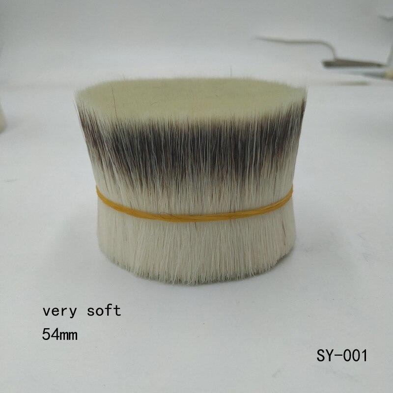 Dscosmetic Synthetic Hair For Shaving Brush