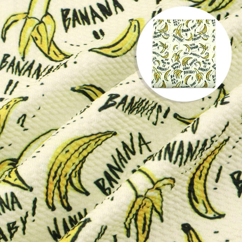 David angie 20x34cm meyve mermi jakarlı dimi kabarcık örgü kumaş dikiş kapitone kumaşlar kaliteli dikiş bebek, c10210