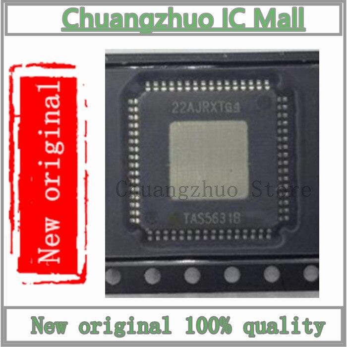 1PCS/lot New Original  TAS5631BPHDR QFP-64 TAS5631B IC Chip