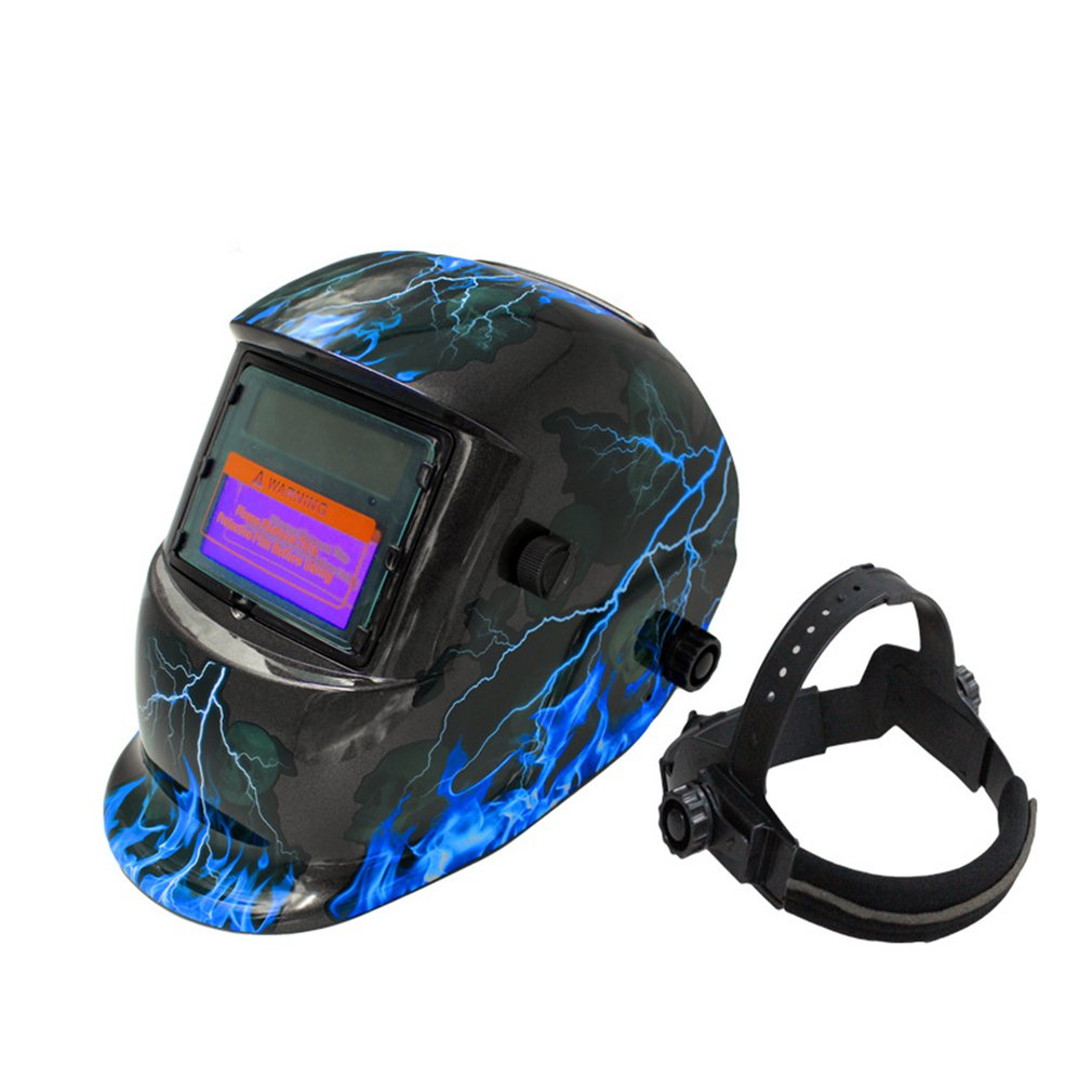 Automatic Variable Photoelectric Welding Mask Welder Welding Welding Argon Arc Welding Protective Labor Protection Screen