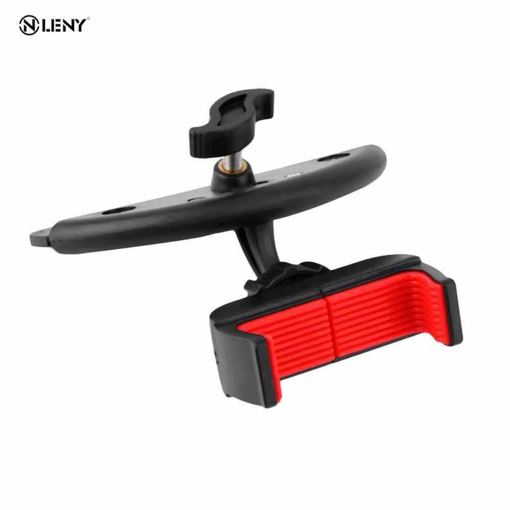 Universele Cd Slot Houder 360 Graden Rotatie Car Mount Telefoon Houder Cd Slot Voor Iphone X 8 7 6 Plus samsung S8 S9 Houder Stand
