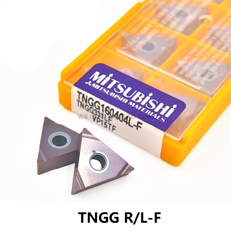TNGG160404R-F NX2525 TNGG331RF Carbide Inserts cermet insert Top Quality 10P//Box