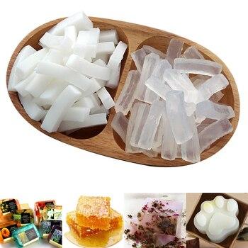 Base de jabón Natural artesanal, fabricación de jabón artesanal, Material crudo respetuoso...