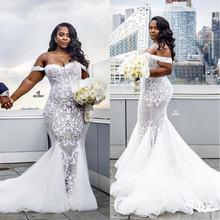 Роскошные свадебные платья в африканском стиле модель 2021 года