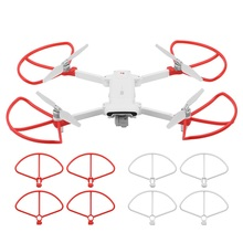 4pc Quick-Release Prop Guards Propeller Guard For Xiaomi FIMI X8 SE RC Drone Protection Accessories