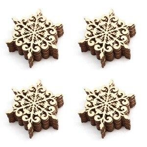 Hollow Snowflake Pendant daily