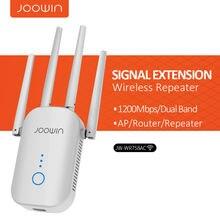 Мощный 1200 Мбит/с Беспроводной wifi ретранслятор wi fi ретранслятор/роутер