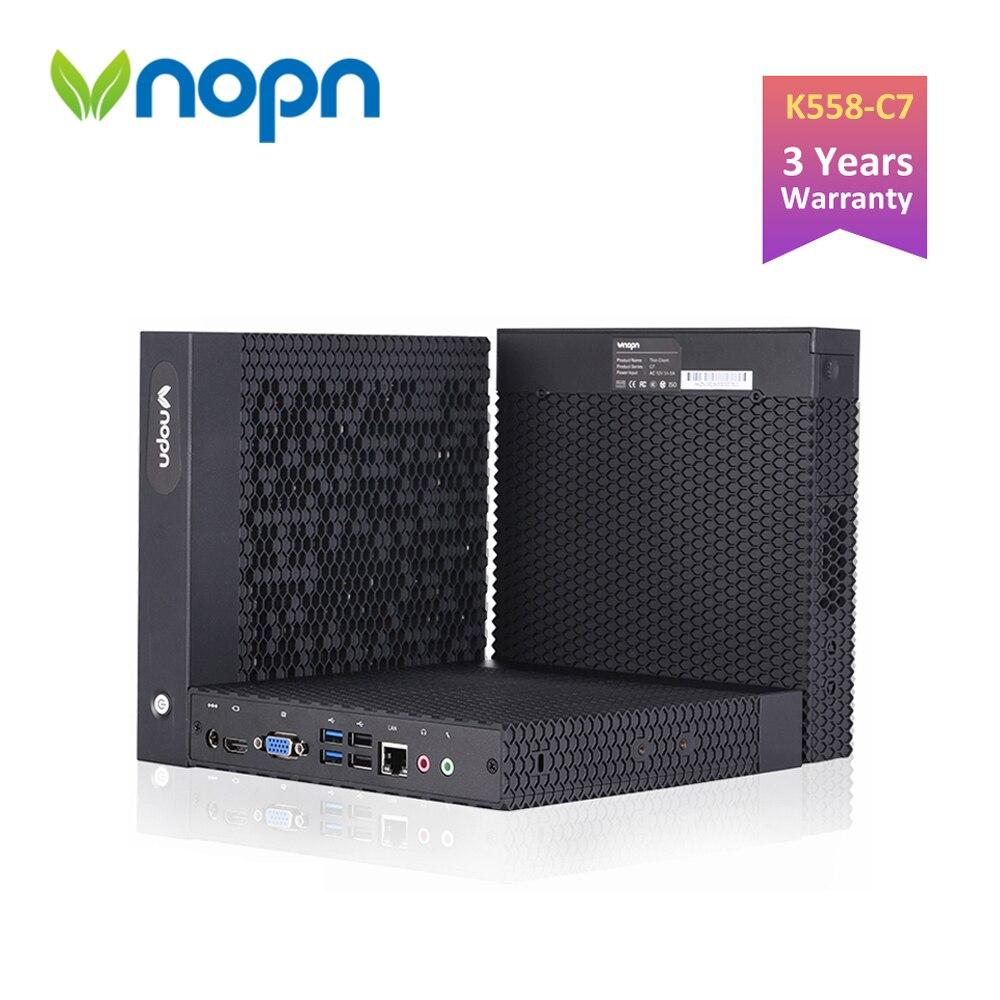 K558-C7 Intel Core I5 8250U Quad-core Mini PC With FAN DDR4 Desktop Computer 4K HDMI VGA 6*USB WiFi I3 5005U Office Home Nettops
