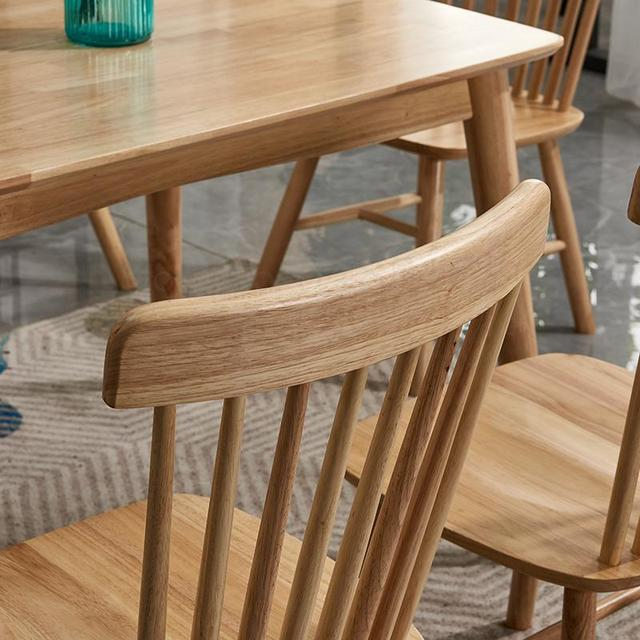 Windsor Cafe Dining Chair 2