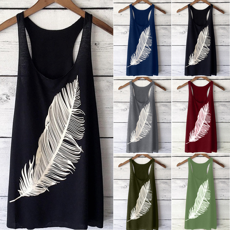 LEH 2019 Holiday Feather Print T Shir Fashion Beach Clothing For Women <font><b>5XL</b></font> Female Casual <font><b>Dress</b></font> Big Plus Size <font><b>Club</b></font> Summer <font><b>Sexy</b></font> image