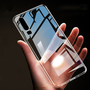 Soft Silicone TPU Phone Case For Huawei Honor 6 6A 6C 6X 7 7A 7C 7X 8 8A 8C 8S 8X 9 9X 10 10I 20 20I 20S Lite Pro Back Cover(China)