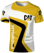 Camiseta de manga corta con cuello redondo para hombre y mujer... Camiseta deportiva con estampado 3D a la moda gran oferta de ve