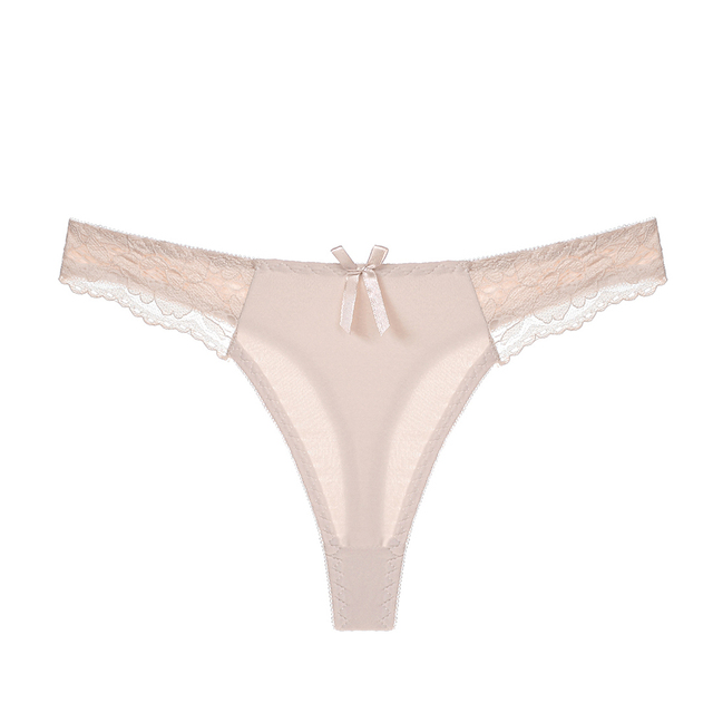 3pcs/lot euro size thong for women