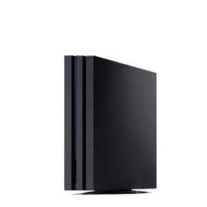 Image 2 - メインエンジン前面保護シェルハウジングソニー PS4 プロコンソール Aniti 傷保護カバーケーススペアパーツ
