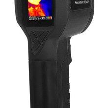HT-175 Ручной цифровой Инфракрасная тепловая камера с разрешением 32X32 инфракрасный термометр-20 до 300 градусов 2018NEW