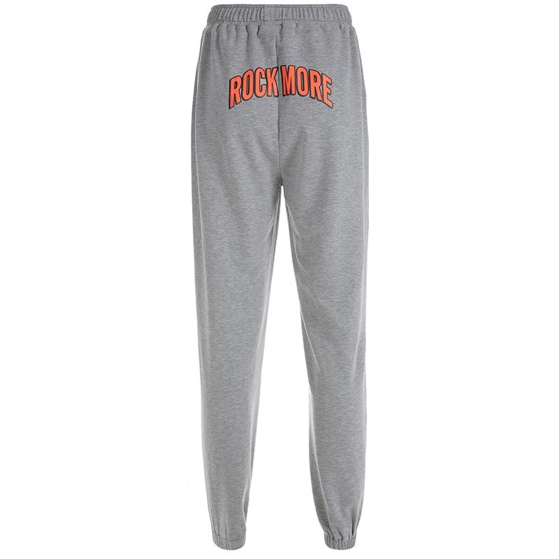 Gray Joggers Pants (3)