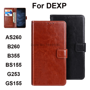 2019 New DEXP Case Wallet Case