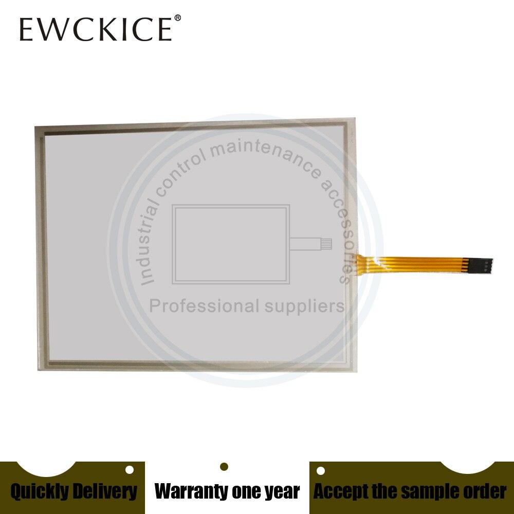 NEW TR4-104F-59D HMI PLC touch screen panel membrane touchscreen