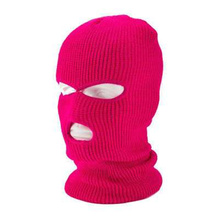 Masked Headset Motorcycle-Mask Protect Winter Full-Face Windproof Warm And Cycling Female
