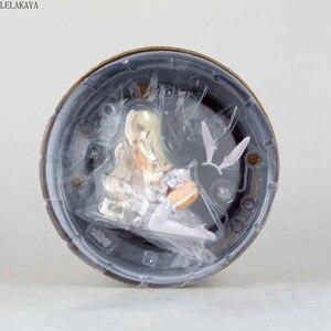 Image 3 - Sexy Native Creators Princess Moledina Mordina Bunny Ver. Anime PVC Action Figure Collectible Model Toys Doll Brinquedos 17CM