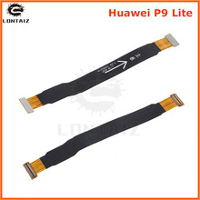 Main Board Motherboard Connection LCD Flex Cable Ribbon For Huawei P10 Lite / P9 / P9 Lite Motherboard Connection Flex стоимость