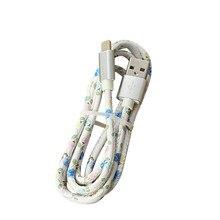 VOXLINK Cable USB para cable de iphone 12 pro max Xs Xr X SE 8 7 6 plus 6s 5s ipad aire mini 4 rápida cable de carga para iphone cargador