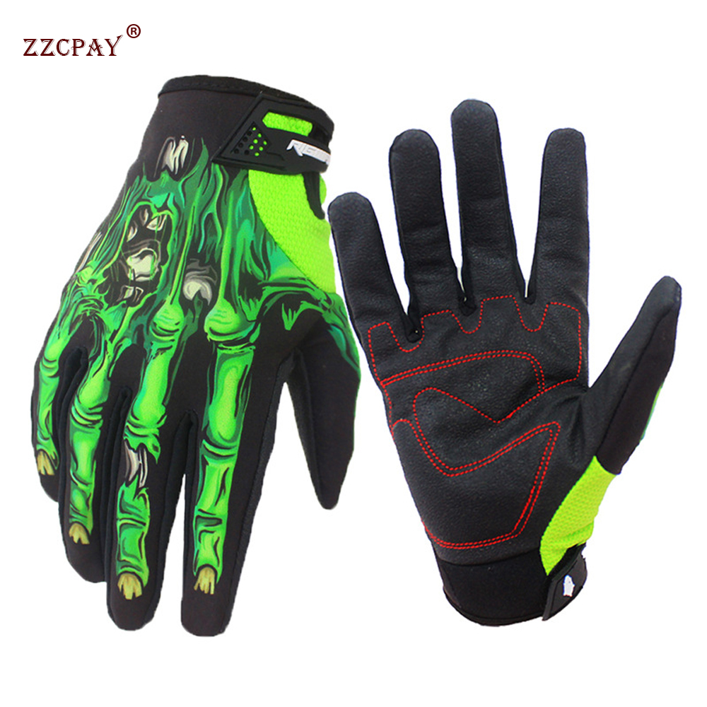 Warm And Velvet Ski Gloves Winter Waterproof Snowboard Skating Riding Hiking Gloves Touch Screen Motorcycle Cycling Outdoor