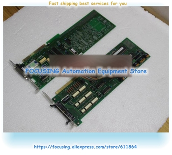 PIF-01+PMD-I/F-1-PCPLT ISA Bus Capture Card Industrial Motherboard image