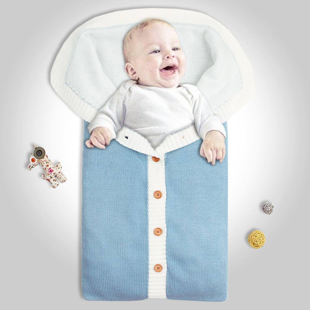 Extract Envelope For Newborns Baby Swaddle Baby Sleeping Bag Newborn Cocoon Winter Stroller Extract Envelope Sleepsack Spiworek