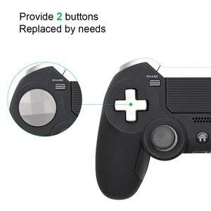 Image 3 - BluetoothワイヤレスゲームパッドPS4 デュアル振動エリートゲームコントローラジョイスティックPS3/pcビデオゲームコンソール