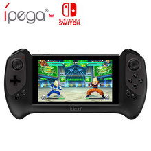 Gamepad Joystick Nintendo anahtarı kontrol denetleyicisi tetik oyun pedi Joystick USB kablosuz Yoistick Joystick Joy Con Joycon