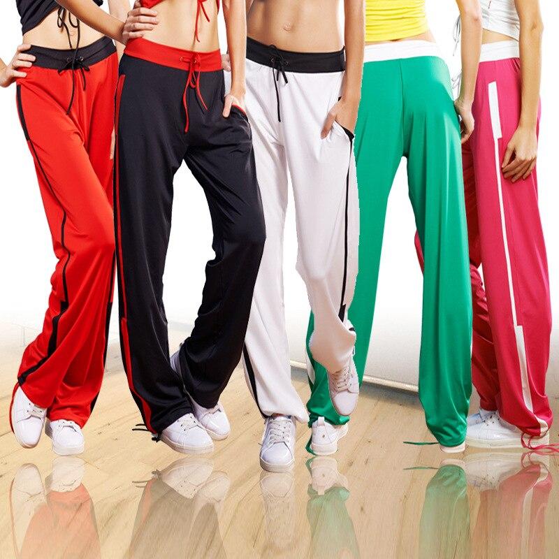 2019 חדש סגנון בגדי אימון נשים של ספורט מכנסיים בגדי יוגה מכנסיים כושר נשים של AliExpress