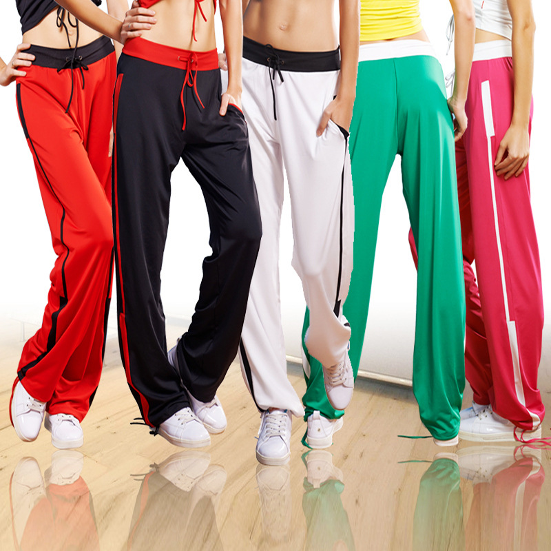 2019 Nieuwe Stijl Workout Kleding vrouwen Atletische Broek Kleding Yoga Broek Fitness vrouwen AliExpress